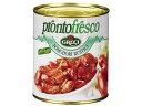 セミドライトマト 缶 POMODORI RUSTICI ポモドーリ ルスティキ 780g GRECI prontofresco【10P01Oct16】【RCP】