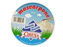 Ciresa社 チーズ マスカルポーネ イタリア産 500g