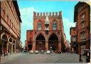 1964年発行のボローニャお部屋のインテリアにイタリアのアンティークショップで見つけた絵ハガキと切手と雑貨