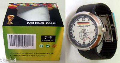 サッカー 時計,GERMANY ドイツDEUTSCHLANDジャーマニーの腕時計 サッカーチームの腕時計を直接イタリアから取り寄せました。