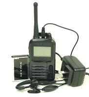 超小型/中継通話対応47ch/特定小電力トランシーバーNX-20R(インカム)のお得な4点セット【送料・代引手数料無料】【smtb-TD】【saitama】
