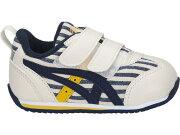 【40%OFF】アシックス すくすく アイダホ BABY CT 4 50S ネイビーブルー 子供用 シューズ ベビーシューズ 靴