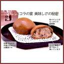 【お歳暮 お年賀】★贅沢チョコ饅頭★ショコラの宴 8個 老舗/和菓子/ギフト/銘菓/長野/お