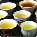 【お試し宇治茶十帖セット】おひとり様何セットでもOK宇治を代表する10種類の茶葉が楽しめる