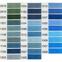 パールヨット 刺繍ミシン糸 レーヨン 120/2 2000m-11