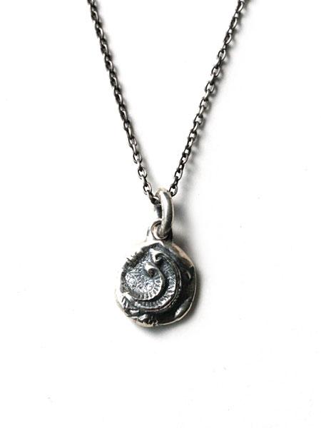 HARIM(ハリム)Ancient Moon Pendant / エンシェント ムーン ペンダント / ネックレス【送料無料】 HARIM(ハリム)[正規取扱店]【最短即日発送】【後払い・返品OK!】