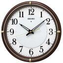 樂天商城 - SEIKO セイコー 電波掛時計 夜でも見える 自動点灯タイプ KX233B