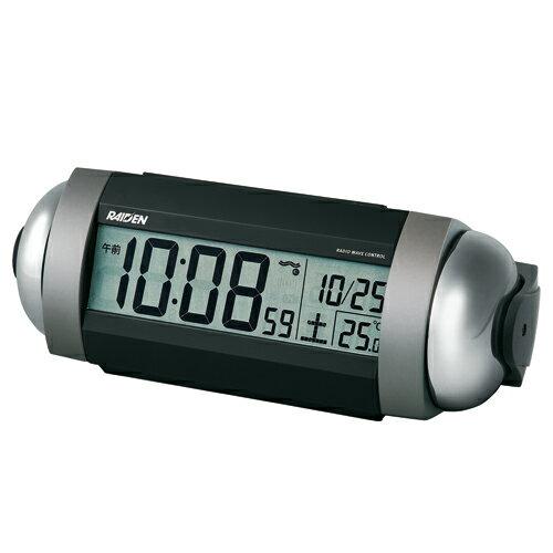 SEIKOセイコーピクシス目覚まし時計ライデンNR530S