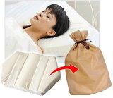 【六角脳枕】プレゼント用ラッピングセット ※送料無料