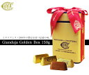 COVA 高級チョコレート コヴァ ジャンドゥーヤ ゴールデンボックス 150g チョコレート 人気...