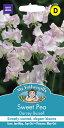 【輸入種子】Mr.Fothergill's SeedsSweet Pea DarceyBussellスイート・ピー・ダーシー・バッセルミスター・フォザーギルズシ...