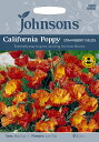 【輸入種子】Johnsons SeedsCalifornia...