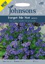 【輸入種子】Johnsons SeedsForget Me Not INDIGOフォーゲット・ミー・ノット(わすれな草)・インディゴジョンソンズシード