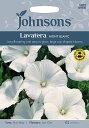 【輸入種子】Johnsons SeedsLavatera M...
