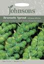 【輸入種子】Johnsons SeedsBrussels S...