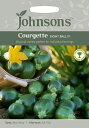 【輸入種子】Johnsons SeedsCourgette ...