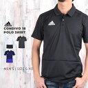 ショッピング日本代表 アディダス adidas メンズ CONDIVO18 ポロシャツ BS0661 CF3698 CF3702