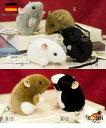 ねずみ(マウス) 11cm  ネズミのぬいぐるみ プレゼント/リアル/動物/ギフト/子供/女の子/男の子/大人/クリスマス