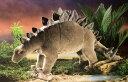 ステゴザウルス Sutegosaurus KOSEN(ケーセン社) 43cm /ぬいぐるみ