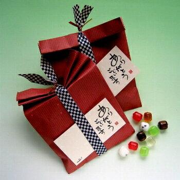 ありがとう☆プチギフトえらべる京飴4ケース(80個)☆レビュー書き込みで次回あめプレゼント