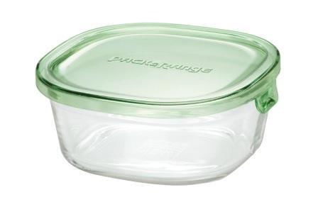 iwaki 耐熱ガラス保存容器