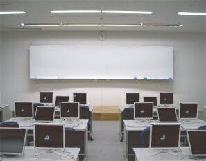 大型ホーローホワイトボード1200×3600