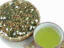 エコファーマー認定茶使用『玄米茶』(100g) お茶・日本茶