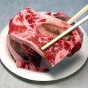 (冷凍 焼肉) 骨付きカルビ 500g 焼き肉 牛 バーベキュー BBQ
