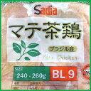 【送料込み】マテ茶鶏 モモ肉 ブロック 12kg(2kg×6) 冷凍 業務用