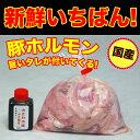 国産豚ホルモン ミックス 焼肉 もつ鍋 冷凍 自家製みそダレ...
