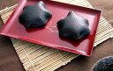 亀の子せんべい 【6枚袋入】佐々木製菓