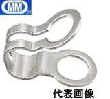 【メール便 可】玉鎖/MM水本機械 ステンレスボールチェーンカップリング 4.5mm用 RCP-4.5【1個】【激安】