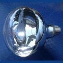 【 10個 】 SC 白熱 投光器用 レフ球 110V - 300W 屋外 投光器 レフ 電球 レフ電球 作業灯 駐車場灯 明るい 現場 工事 夜間