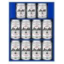 ショッピングアサヒスーパードライ アサヒ スーパードライ 缶ビール セット AG-25 お歳暮 (350ml 8本 /250ml 3本) ×4箱 ギフト【送料無料※一部地域は除く】