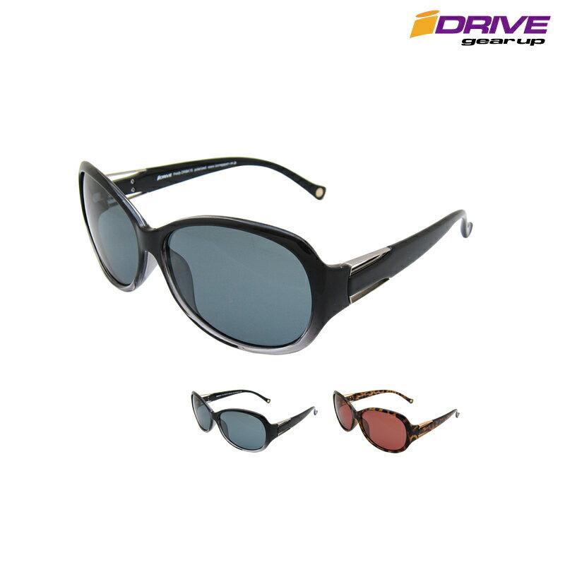 サングラス レディース 紫外線カット 偏光レンズ ドライブ 運転用 ゴルフ スポーツサングラス 鯖江産 国産レンズ 特許取得 紫外線カット UV ファッション コーデ 反射防止 ブランド おすすめ 眩しさ カップル オーバル iDriveID-P449