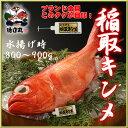 【稲取キンメ】生・金目鯛(大1尾)