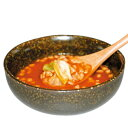 【メール便 送料無料!】ダイエット食べるトマトスープ30食セット大豆のお肉たっぷり&90種