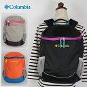 【2018秋冬】Columbia/コロンビア <キッズ> Black Mallard Falls 13L Backpack/ブラックマラードフォールズ13L バックパック PU8247