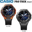 ♪【18年モデル】カシオ プロトレック スマート アウトドアウォッチ WSD-F20 Smart Outdoor Watch PRO TRECK Smart CASIO