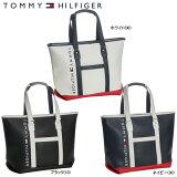 ♪【17年SSモデル】 トミーヒルフィガー ゴルフ メンズ ザフェイス トートバック THMG7SB1 (Men's) THE FACE TOTE BAG TOMMY HILFIGER GOLF