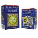 タロットカード《ユニバーサル・ウェイトポケット》[Universal Waite Pocket Tarot Deck]