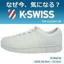 K-SWISS ケースイス メンズ スニーカー K・SWIS...