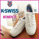 2017Sale【ポイント10倍付き】【2016 秋冬 新作】[ ブランド公認 ]K-SWISS ケースイス スニーカー K・SWISS THE CLASSIC 88 シューズ 白 ホワイト レディース 92248-856-M WHITE/WHITE/WHITE