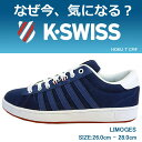 [全品ポイント10倍]【ポイント10倍】K-SWISS ケー...