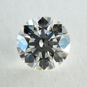 [上質ジュエリー]【あす楽】0.504ct ダイヤモンドルース【F/VS1/3EX】(中央宝石研究所鑑定書/裸石・ダイヤルース/トリプルエク・・・