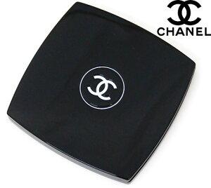 【CHANEL】シャネル コンパクトダブルミラー ミロワール ドゥーブル ファセット MIROIR DOUBLE FACETTIES 手鏡【送料無料・・・