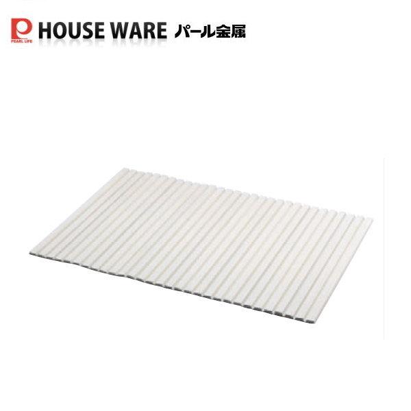 シンプルピュア シャッター式風呂ふたW16 80×160cm HB-3157 パール金属 日本製 軽量 ※返品・キャンセル対応不可商品(必ずサイズをご確認ください。)