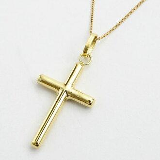 ◇52%OFF!! ◇ 이탈리아 제 ・ 18 금 십자가 펜 던 트 (K18YG)