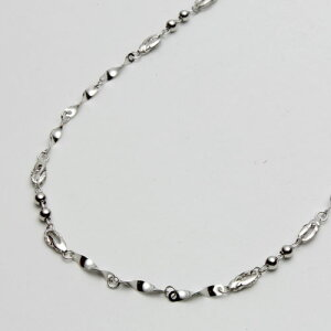 プラチナ ネックレス