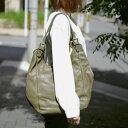 ◆緊急値下げ・在庫のみ特別価格◆高級 ・ イタリア製 【IMPERIALE】 インペリアーレ 軽量 レザーバッグ (モスグリーン)